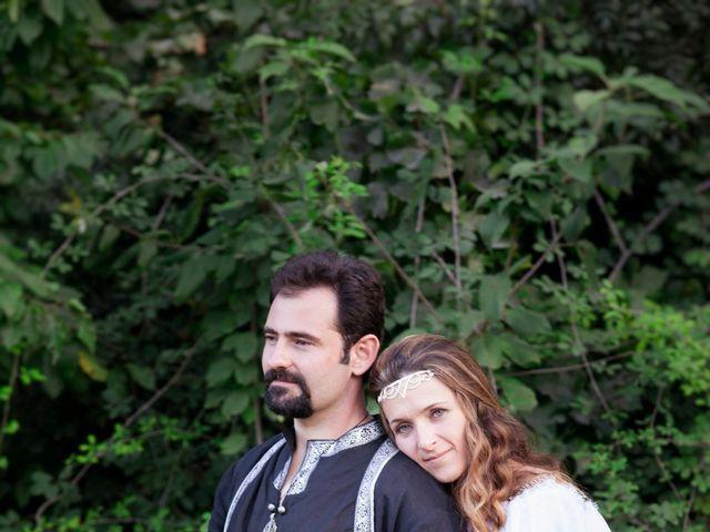 La boda de Pablo y Mary en Caravaca De La Cruz, Murcia 23