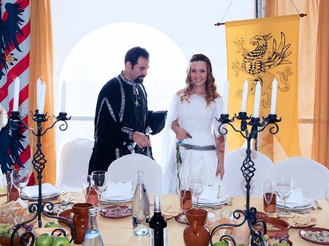 La boda de Pablo y Mary en Caravaca De La Cruz, Murcia 29
