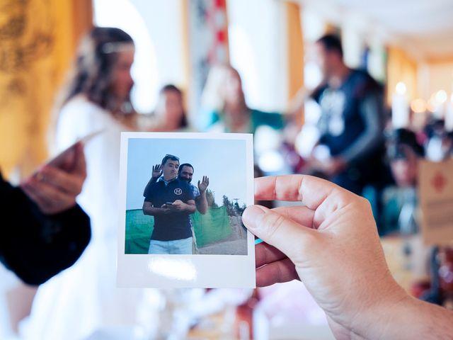 La boda de Pablo y Mary en Caravaca De La Cruz, Murcia 35