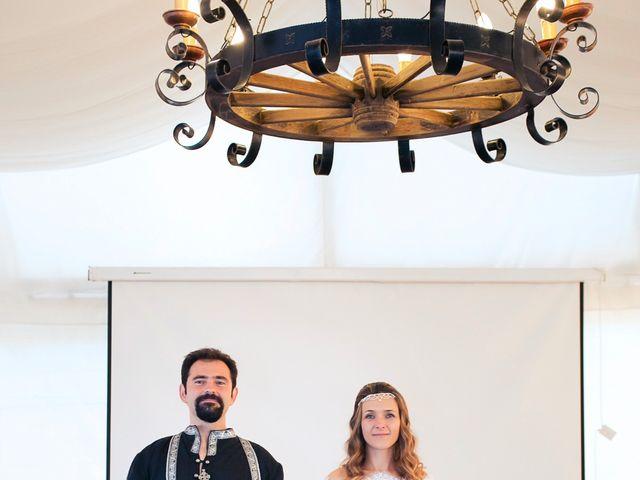 La boda de Pablo y Mary en Caravaca De La Cruz, Murcia 36