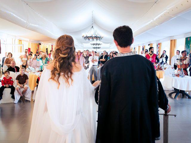 La boda de Pablo y Mary en Caravaca De La Cruz, Murcia 37