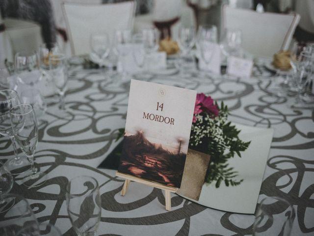 La boda de Gonzalo Navarro y Cristina Onrubia en Madrid, Madrid 5