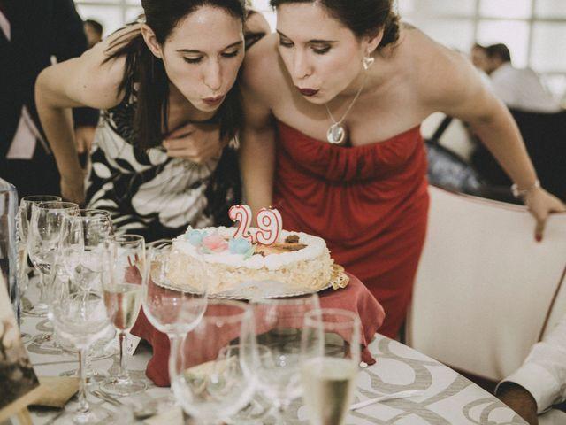 La boda de Gonzalo Navarro y Cristina Onrubia en Madrid, Madrid 14