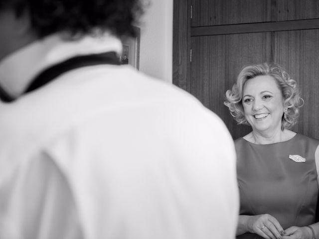 La boda de Javi y Maribel en Murcia, Murcia 7
