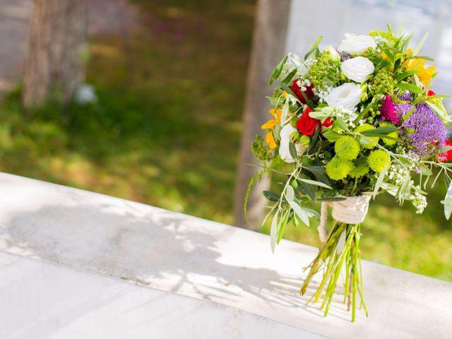 La boda de Javi y Maribel en Murcia, Murcia 18