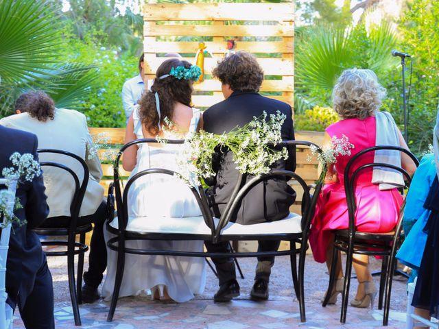 La boda de Javi y Maribel en Murcia, Murcia 28