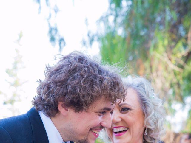 La boda de Javi y Maribel en Murcia, Murcia 29