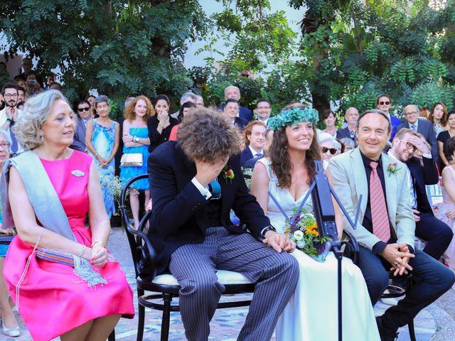 La boda de Javi y Maribel en Murcia, Murcia 30