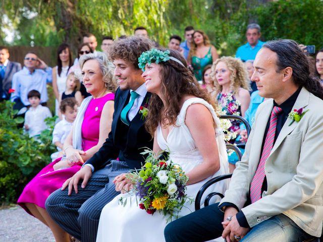 La boda de Javi y Maribel en Murcia, Murcia 31