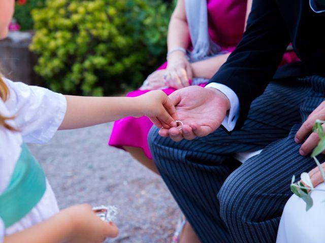 La boda de Javi y Maribel en Murcia, Murcia 32