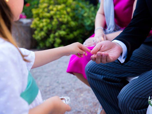 La boda de Javi y Maribel en Murcia, Murcia 33
