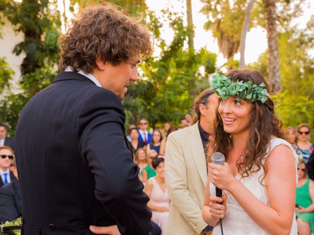 La boda de Javi y Maribel en Murcia, Murcia 35
