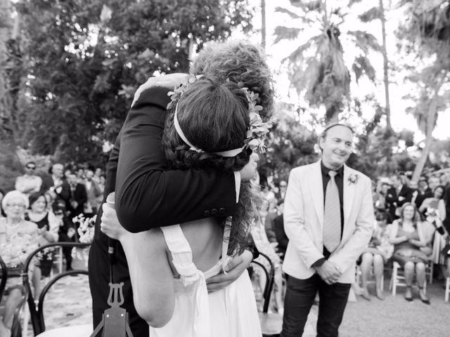La boda de Javi y Maribel en Murcia, Murcia 36
