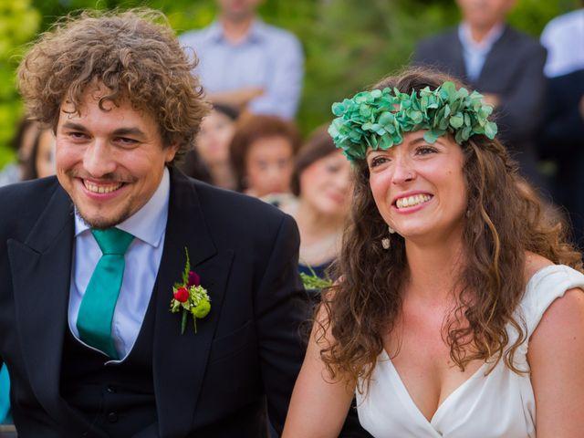 La boda de Javi y Maribel en Murcia, Murcia 37