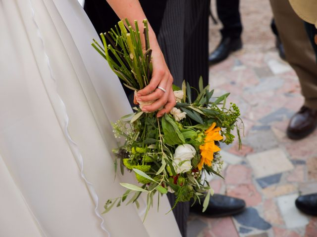 La boda de Javi y Maribel en Murcia, Murcia 39