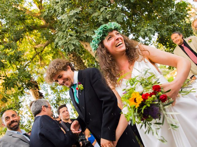 La boda de Javi y Maribel en Murcia, Murcia 44