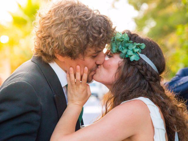La boda de Javi y Maribel en Murcia, Murcia 45