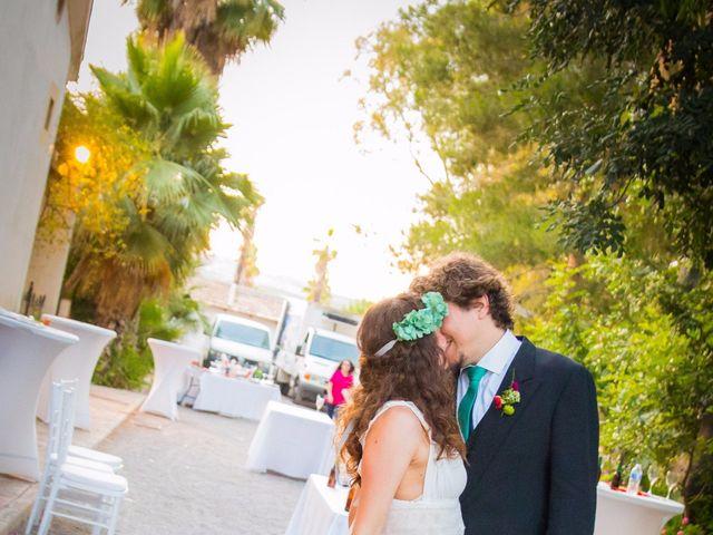 La boda de Javi y Maribel en Murcia, Murcia 46