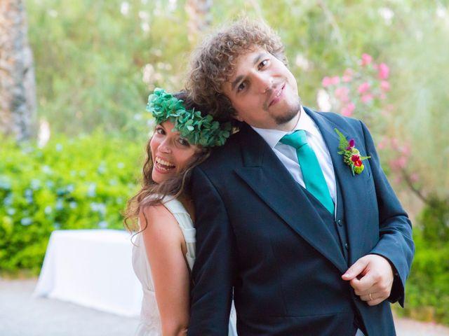 La boda de Javi y Maribel en Murcia, Murcia 47