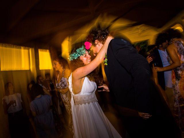 La boda de Javi y Maribel en Murcia, Murcia 48