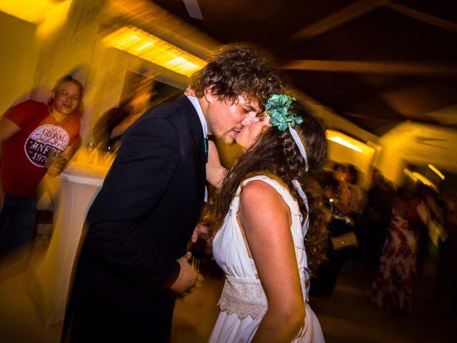 La boda de Javi y Maribel en Murcia, Murcia 49
