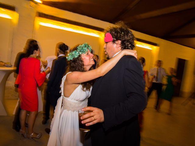 La boda de Javi y Maribel en Murcia, Murcia 50