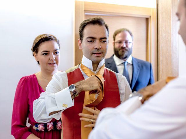 La boda de Jose y Carmen en Madrid, Madrid 7
