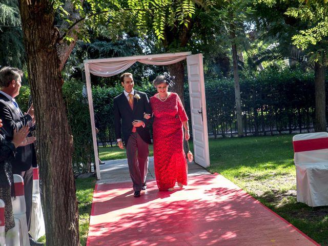 La boda de Jose y Carmen en Madrid, Madrid 21