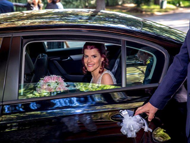 La boda de Jose y Carmen en Madrid, Madrid 22