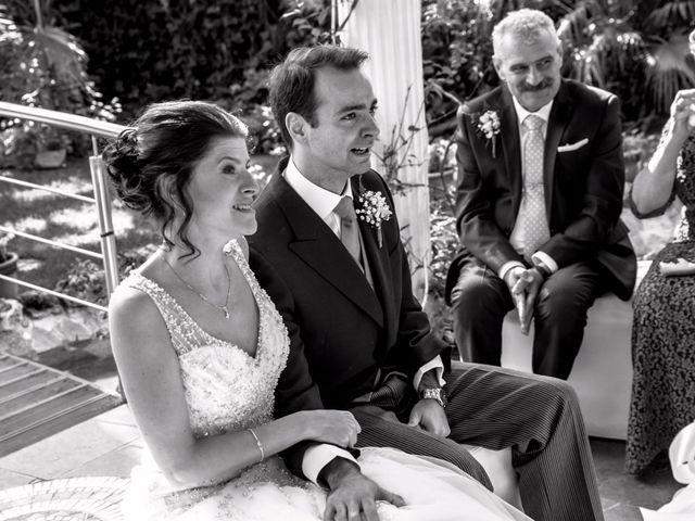 La boda de Jose y Carmen en Madrid, Madrid 26