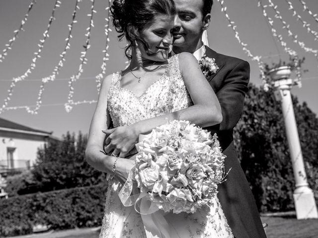 La boda de Jose y Carmen en Madrid, Madrid 35