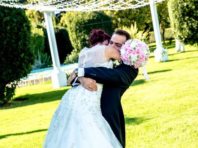 La boda de Jose y Carmen en Madrid, Madrid 37