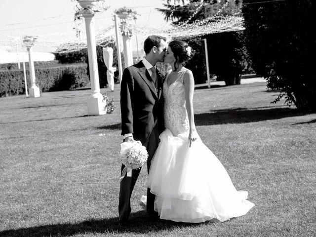 La boda de Jose y Carmen en Madrid, Madrid 40