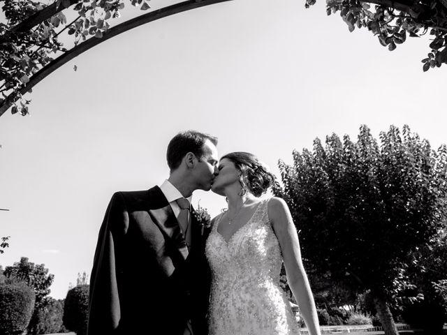 La boda de Jose y Carmen en Madrid, Madrid 41