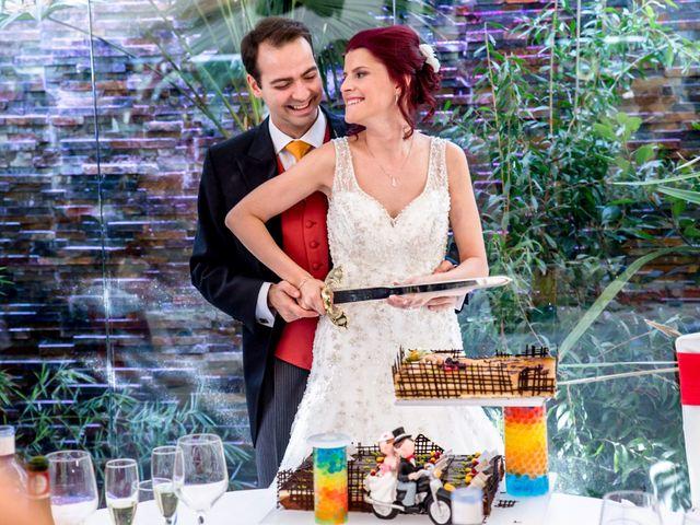 La boda de Jose y Carmen en Madrid, Madrid 46