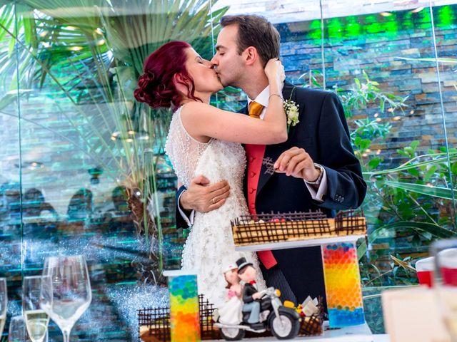 La boda de Jose y Carmen en Madrid, Madrid 47
