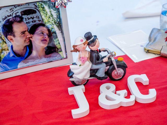La boda de Jose y Carmen en Madrid, Madrid 49