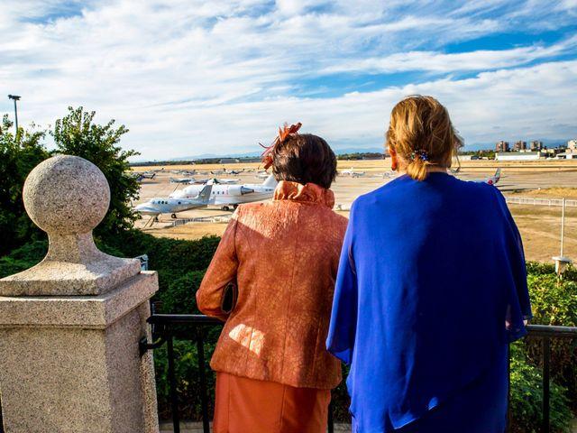 La boda de Jose y Carmen en Madrid, Madrid 51