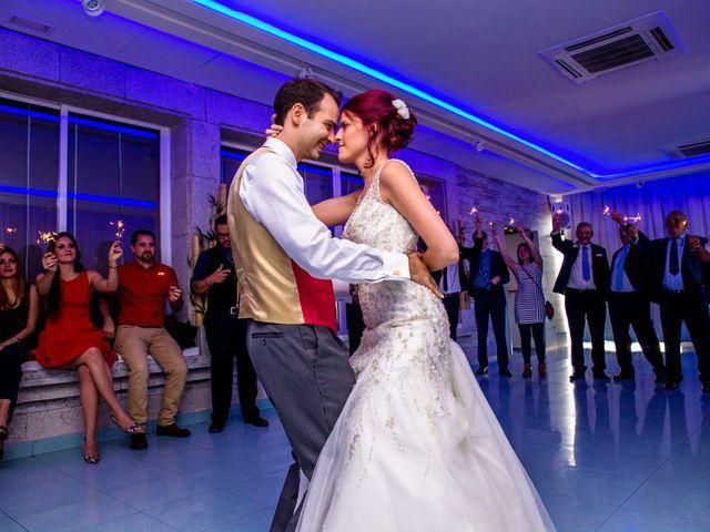 La boda de Jose y Carmen en Madrid, Madrid 52