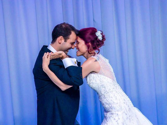 La boda de Jose y Carmen en Madrid, Madrid 56
