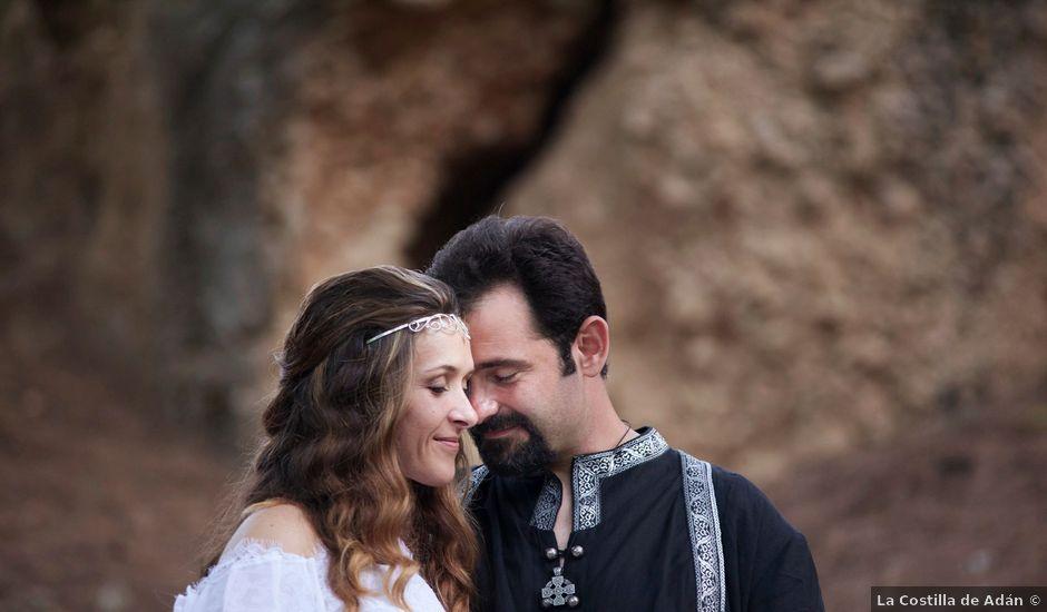 La boda de Pablo y Mary en Caravaca De La Cruz, Murcia