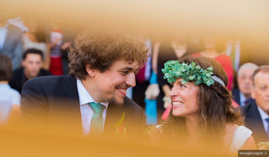 La boda de Javi y Maribel en Murcia, Murcia