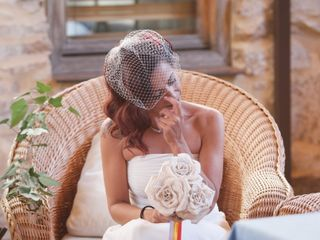 La boda de Paloma y Álvaro 3