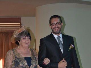 La boda de Teresa y David 1