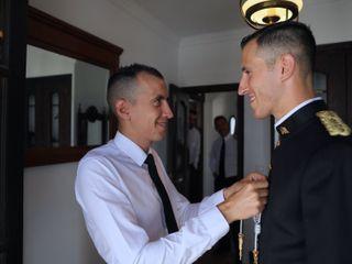 La boda de Esperanza y Cristian 2