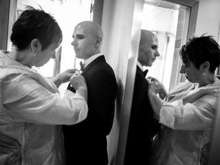 La boda de Rubén y Alberto 3