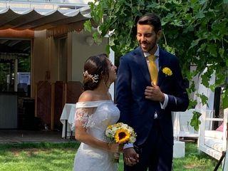La boda de Ale y Ben 3