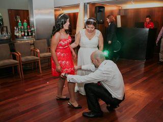 La boda de Jomayra y Israel 2