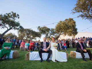 La boda de Sara y Carlos 3