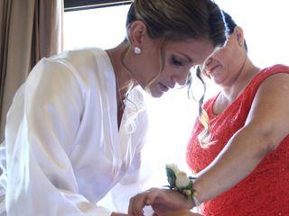 La boda de Natalie y Dario 3